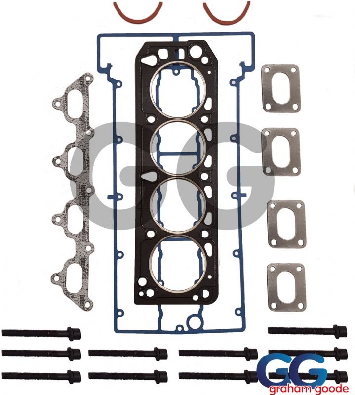 Head Gasket Replacement Set Sierra Sapphire & Escort RS Cosworth GGR22724